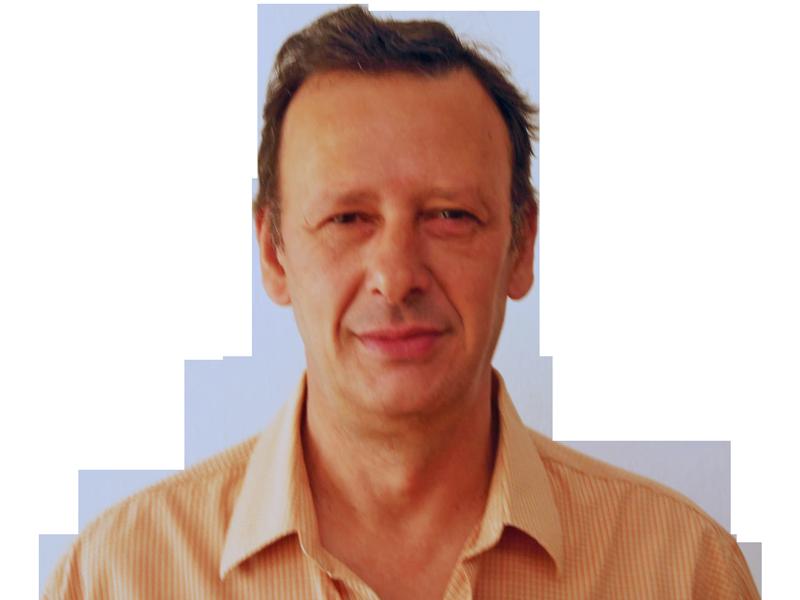 José Antonio Córdoba Presidente del Club Figueroa y entrenador de Wushu