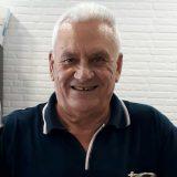 Pablo Moyano - Vocal de actividades culturales del Club Figueroa